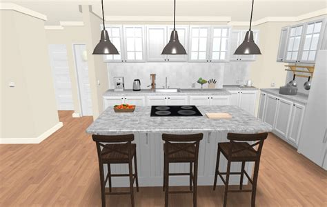 3d Kitchen Design App Image Gallery Kitchen Design App