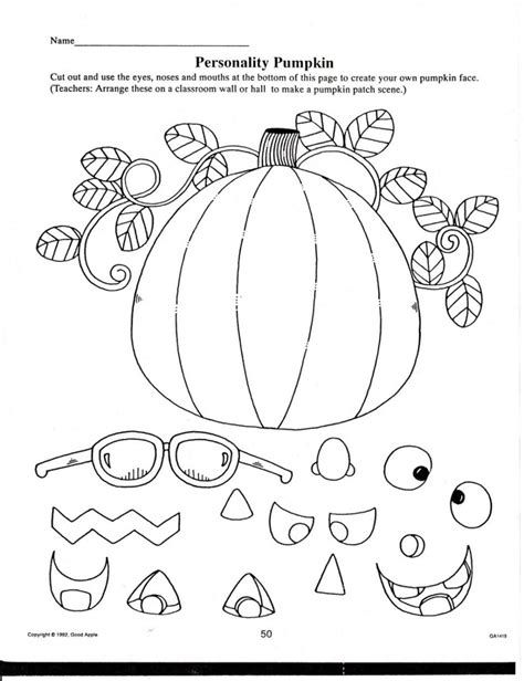 free printable activity sheets for middle school free th grade halloween math worksheets comstume printable