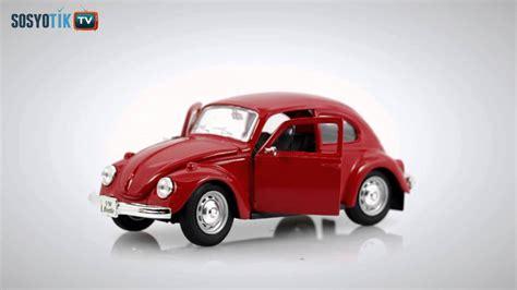 volkswagen maisto maisto volkswagen beetle diecast model araba