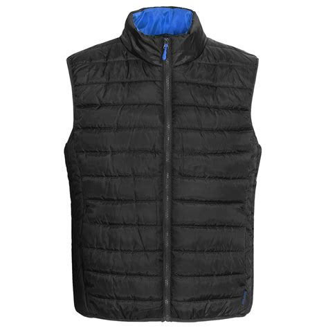 Quilted Vest by Pacific Trail Ultralight Polyfill Quilted Vest Insulated For And Save 40