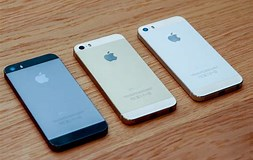 Image result for iphone 5s vs 5se. Size: 253 x 160. Source: gearopen.com