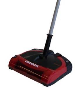 Cordless Carpet Sweeper Oreck Carpet Sweeper Rpr2600 City Center Vacuum