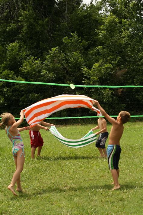 25 cool and fun water balloon games for kids hative