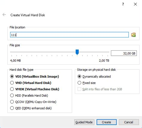 format hard disk virtualbox recovering data of oracle vm virtualbox virtual machine
