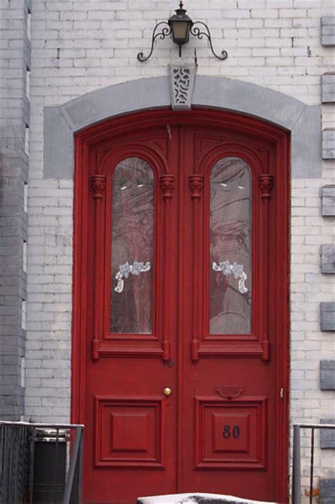 Historic Front Doors Front Door At Historical Hamilton