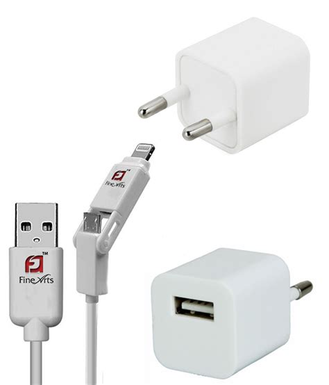 Micro Usb Charger Travel Adapter With Data Cable Charg Murah finest flat micro usb to lightning data charging cable
