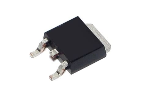 transistor g15n60 p chn fet 60v 15a 72w 143mohm to252 logiclevel partco verkkokauppa