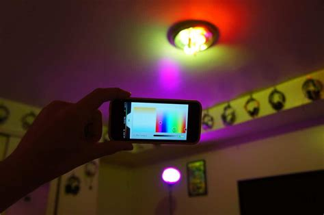 philips hue lights review philips hue connected smart review