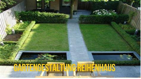 gartengestaltung reihenhaus beautiful gartengestaltung reihenhaus pool pictures