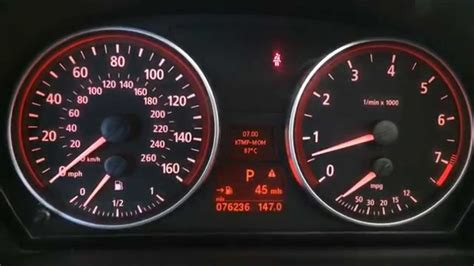 engine temperature warning light how to check engine temperature bmw 5 series 3 series e90