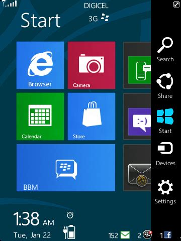 blackberry 9800 themes winbb8 pro windows 8 theme for 9800 by the maestros tech