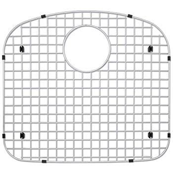 blanco 220 991 stainless steel sink grid amazon com blanco bl221014 stainless steel sink grid
