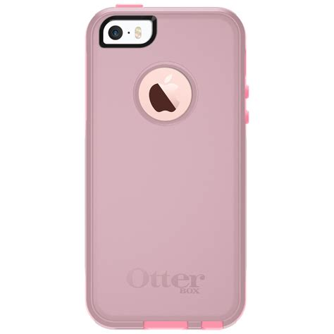 Otterbox Commuter Iphone 5 5s otterbox commuter iphone 5 5s se bubblegum way pink cover new original ebay