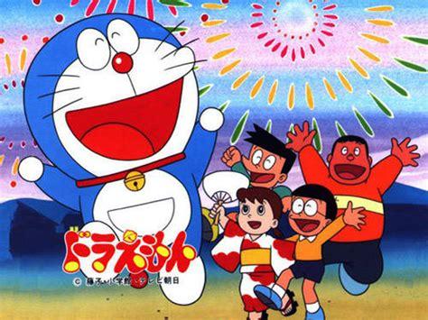 film cartoon yg seru kisah kisah tentang akhir cerita doraemon 4 dunia