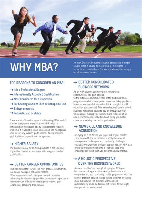 Dba After Mba by Lincoln Of Business And Management Bba Mba