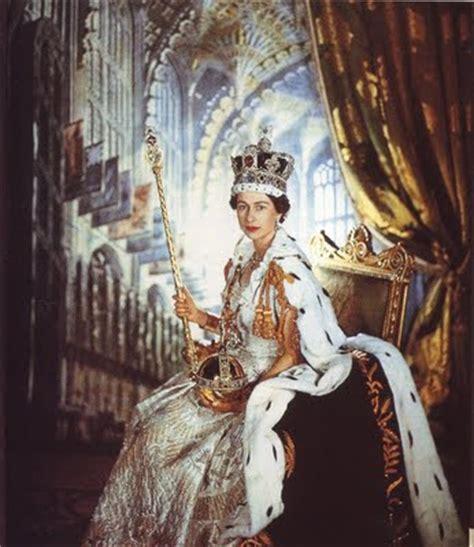 queen elizabeth 2 the coronation of queen elizabeth ii the enchanted manor