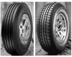 Trailer Tires 15 Vs 16 Goodyear Tubeless Tire 7516be 7 50 X 16 Tubeless