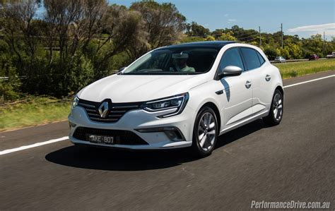 megane renault 2017 2017 renault megane gt line 1 2t review video