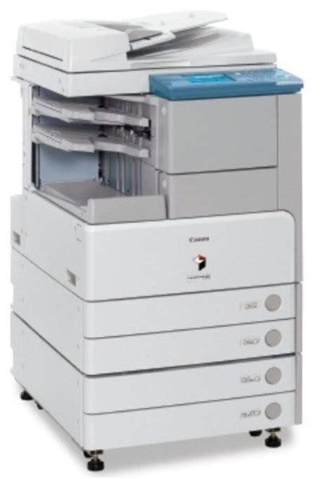 Printer Canon Ir canon imagerunner 3530 printer copierguide