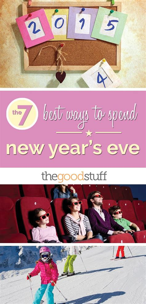 where to spend new years the 7 best ways to spend new year s thegoodstuff