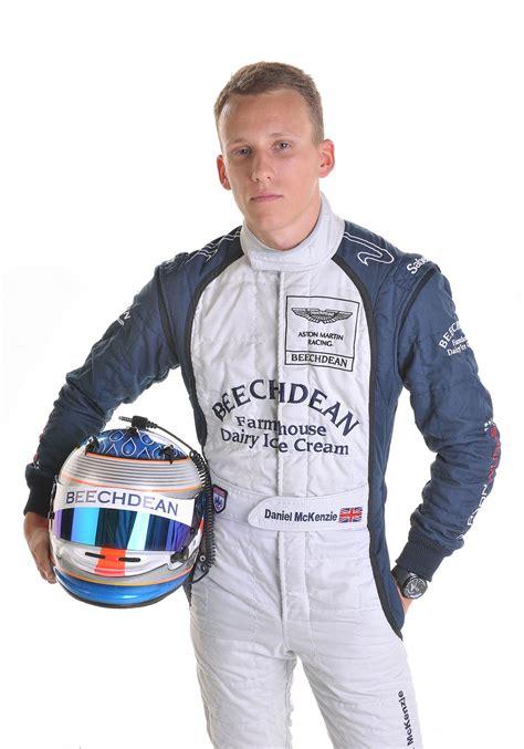 racing driver daniel mckenzie racing driver wikipedia