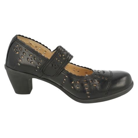 easy b wide fitting smart shoes rosslare
