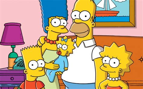the simpsons 25th anniversary which simpsons characters