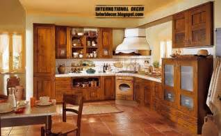 Kitchen Cabinets Country Style by Country Style Kitchens 15 The Best Kitchens In Country Style