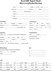 sbar template for nurses best 25 report sheet ideas on sbar