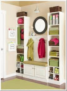 billy bookcase mudroom marvelous mudrooms big small space solutions sand and