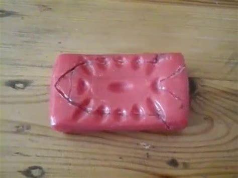 youtube membuat sabun tutorial cara membuat hiasan ikan dari sabun smp pgri 1