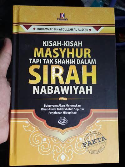Shalat Tapi Keliru Cover 1 buku masyhur tapi tak shahih dalam sirah nabawiyah toko