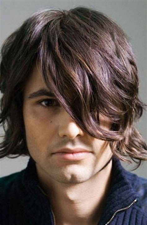 cool hairstyles for boys with long hair 50 stately long hairstyles for men