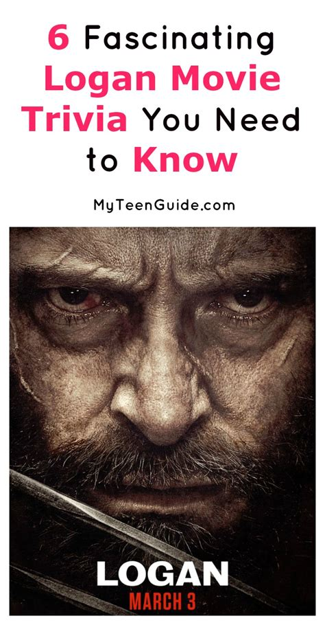 film quiz missing heads 6 fascinating logan movie trivia you need to know my
