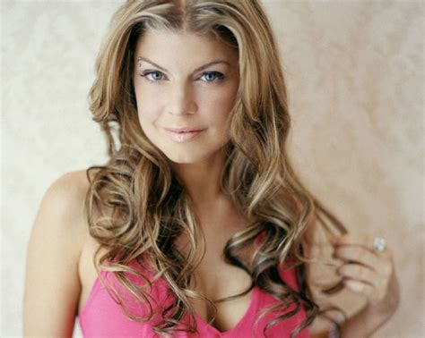 Fergie Is Beautiful by Fergie For Being The Sole Singer