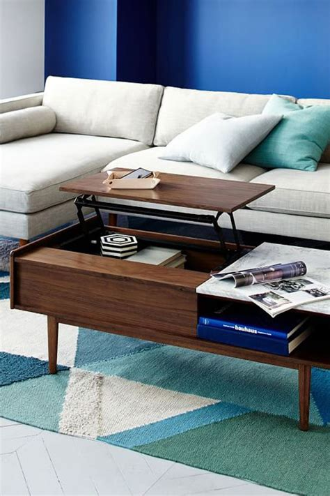 furniture pieces  small spaces space saving