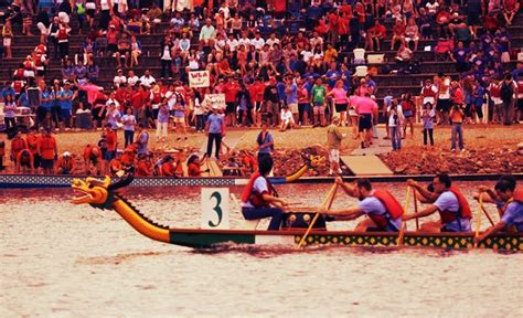 dragon boat racing gainesville ga the most epic clemson sport you ve never heard of