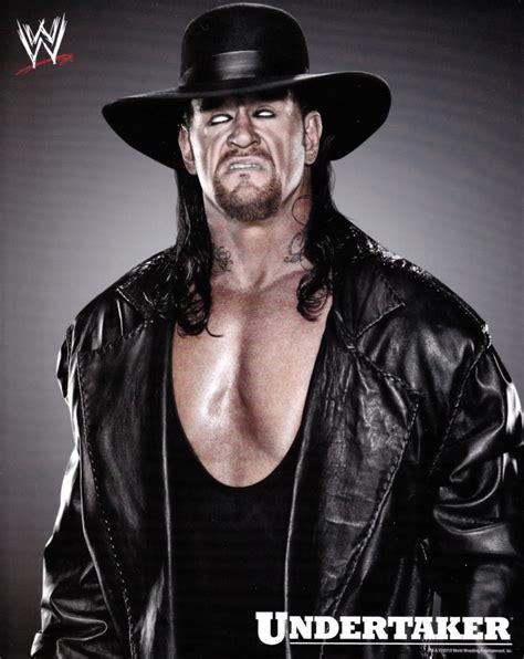 the undertaker wrestlemania streak genius