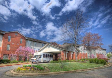 harding nursing home harding place retirement community searcy ar
