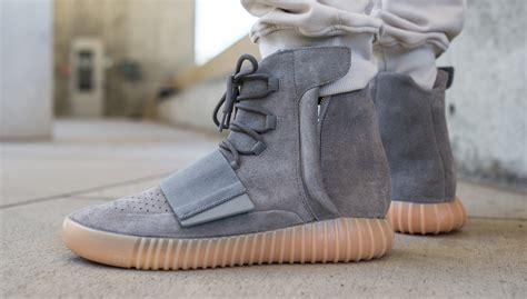 adidas yeezy boost 750 light grey gum fundraiser for