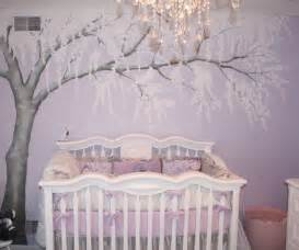 ordinary Basement Bedroom Decorating Ideas #3: baby-girl-themed-nursery-ideas.jpg