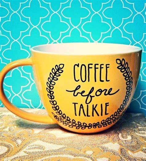 Trasferire Immagine Su Tazza by Oltre 25 Fantastiche Idee Su Tazze Di Ceramica Su