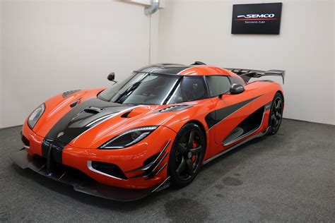 Where Can I Buy A Koenigsegg Spotted For Sale Koenigsegg Agera Rs