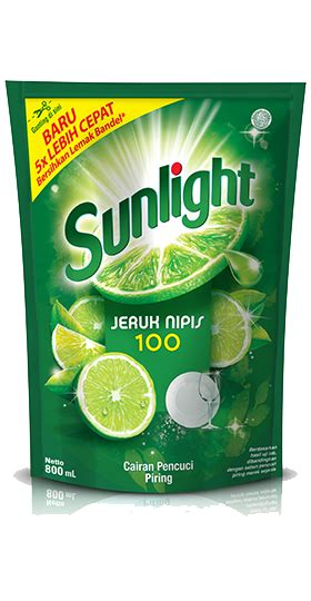 Sunlight Jeruk Nipis Botol 400ml by Sabun Cuci Piring Sunlight Jeruk Nipis 100