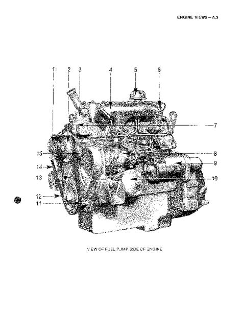 perkins engine parts diagrams 28 images perkins 4 108