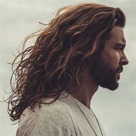 Longer Hairstyles For Guys by Hairstyles For You Should See Mens Hairstyles 2018