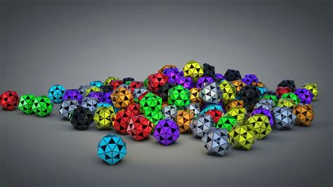 triangle color ball  resolution wallpaper hd wallpapers