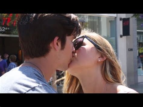 french kiss tutorial magic magic phone number kissing prank tutorial youtube