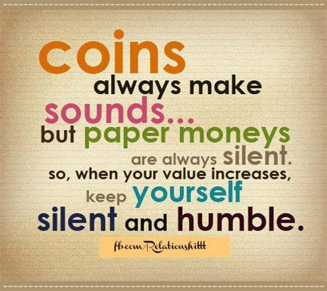 Who Makes Paper Money - 64 money quotes sayings