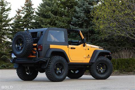Jeeps 4x4 2012 Jeep Wrangler Traildozer Concept Offroad 4x4 Q